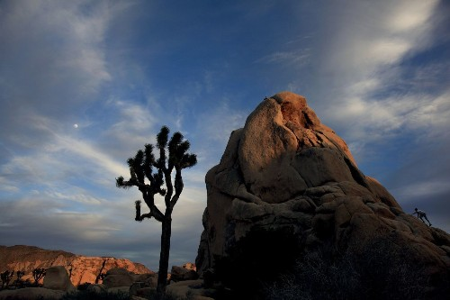 Deal: Free entry to national parks, forests and refuges on MLK Day