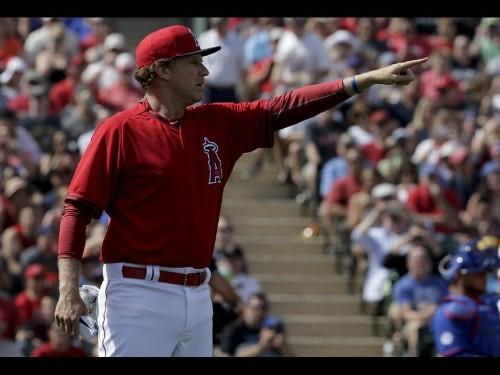John Madden: Will Ferrell showed 'lack of respect' in baseball tour