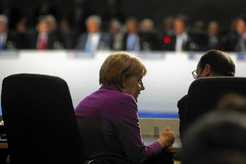 NATO grapples with how hard to push back against Putin over Ukraine