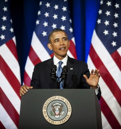 Obama's NSA blind spot