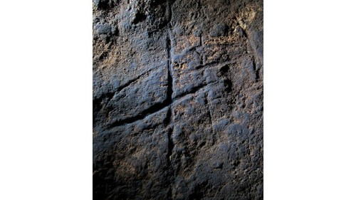 Sophisticated Neanderthals may have made abstract art