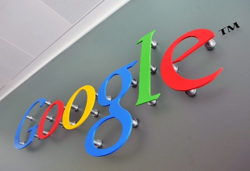 Google is working on 10-gigabit Internet connections, executive says
