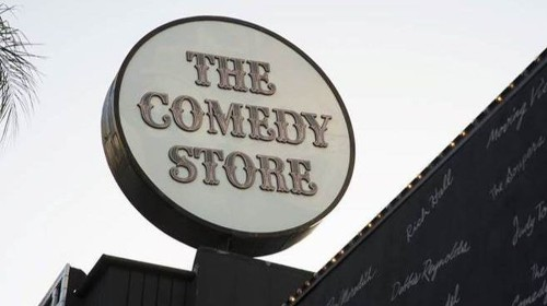 Comedy Store documentary series to debut on Showtime
