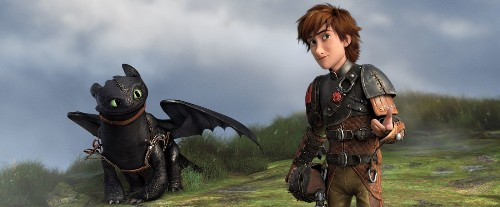 'How to Train Your Dragon 2' soars, with mild turbulence, reviews say - Los Angeles Times