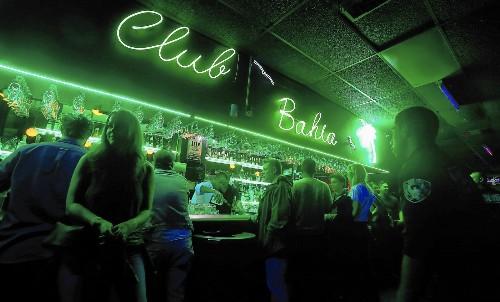 Echo Park's Club Bahia has a new dance partner: Live Nation