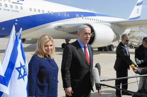 In Benjamin Netanyahu's speech to Congress, a message for Israel