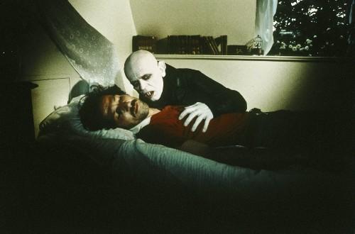 Re-release of Werner Herzog's 'Nosferatu': 'It's not a remake'