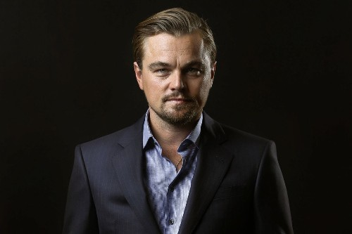 Oscars 2014: Leonardo DiCaprio deserves, but doesn't need, a win - Los Angeles Times