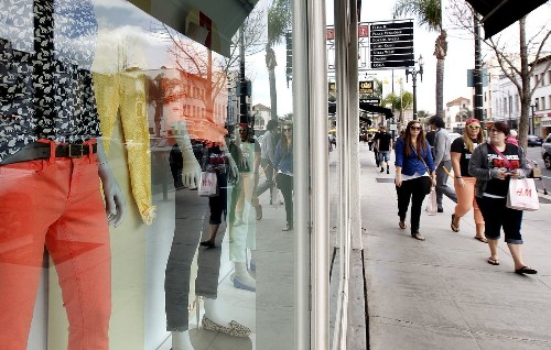 One-day sales aim to reignite retail - Los Angeles Times