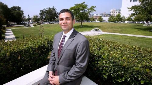 For Shant Sahakian, Armenian American museum executive director, civic life is the good life
