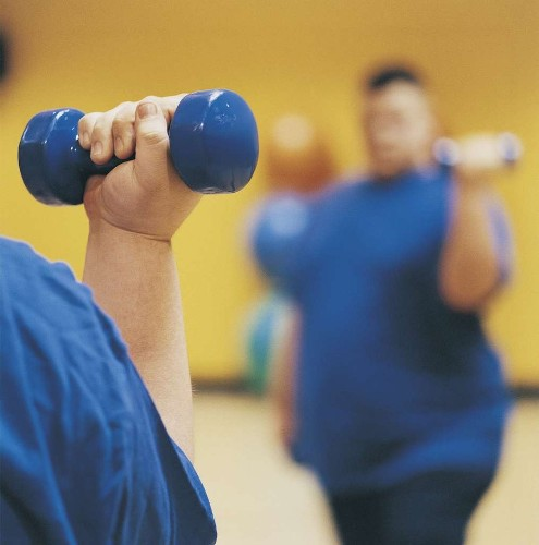 Pumping iron failing to make you leaner? Blame your genes - Los Angeles Times
