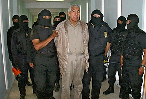 U.S. offers $5-million reward for drug kingpin
