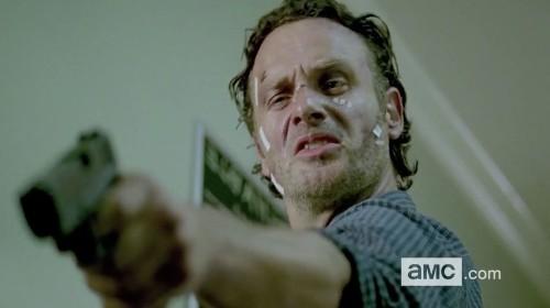'The Walking Dead' cast debuts new trailer for Season 6 at Comic-Con