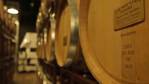 You'll soon be able to go wine tasting in a cave in Temecula