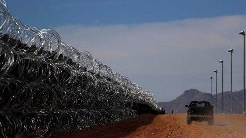The Cost of 'Closing the Border'