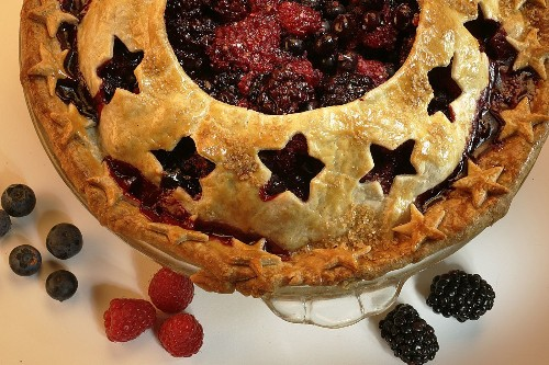 9 pie recipes for Memorial Day weekend: Classic apple, berry and more - Los Angeles Times