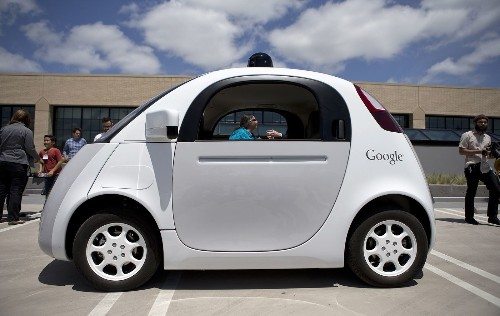 Will your driverless car kill you so others may live?