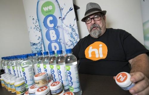 Marijuana brands can trademark almost anything, except marijuana - Los Angeles Times