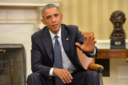 Obama names former Biden aide as Ebola 'czar'