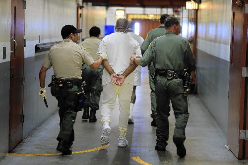 California adopts new policies on treatment of mentally ill inmates - Los Angeles Times