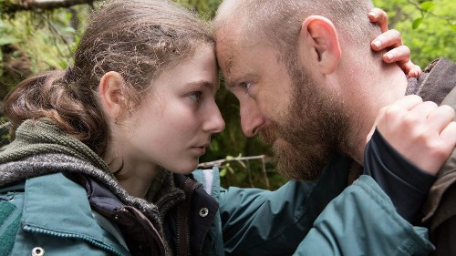 Overrated/Underrated: The indelible vision of 'Leave No Trace,' and the Grammys are late again