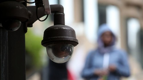 Lawmakers aim to rein in police use of facial recognition