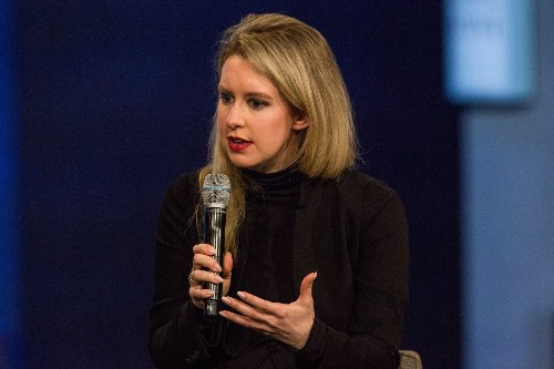 The Theranos Affair: When Silicon Valley hype outpaces reality - Los Angeles Times