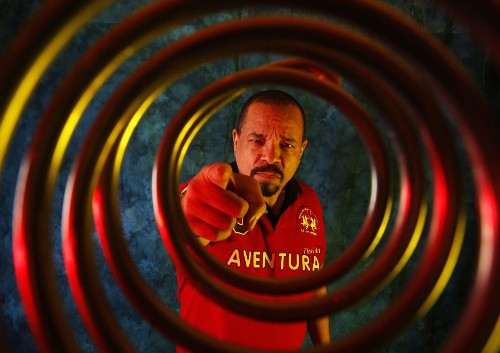 Ice-T announces Art of Rap festival with Afrika Bambaataa, others - Los Angeles Times