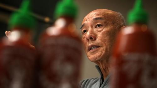 Sriracha maker's legal battle with jalapeño farm heats up