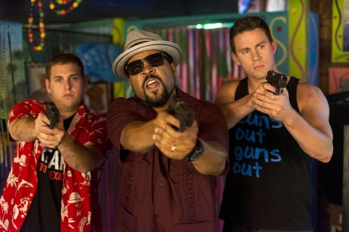 '22 Jump Street': Is it time to end the brand-name craze?