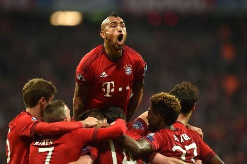 Fox to televise Bayern Munich's push for Bundesliga title