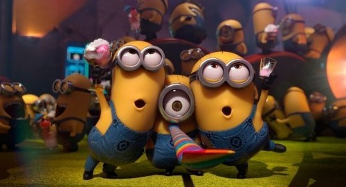 Is 'Despicable Me 2' this summer's best animated movie? [Poll] - Los Angeles Times