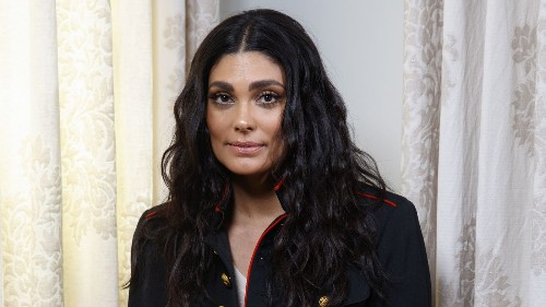 Rachel Roy says it's about bullying, not 'Becky' or Beyonce