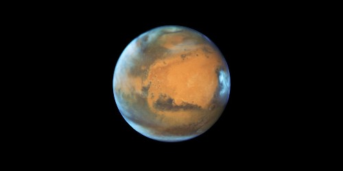 Check out Mars tonight: It's closer to Earth than it has been in 11 years - Los Angeles Times