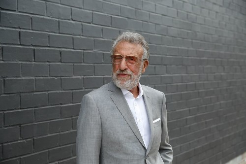 George Zimmer, a millionaire with a plan to help the middle class
