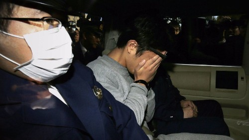 As Japan's serial killing case unfolds, people ask: Did killer find victims through Twitter?