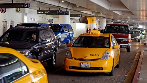 L.A. Yellow Cab's phone lines tied up in hacker attack and ransom demanded, firm says