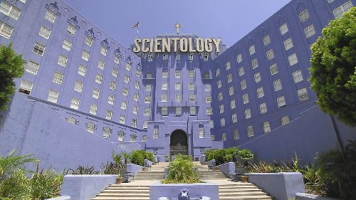 HBO's 'Going Clear' documentary on Scientology sparks debate