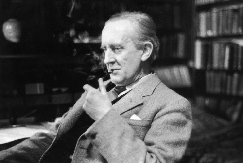J.R.R. Tolkien estate says it does 'not approve of' upcoming biopic