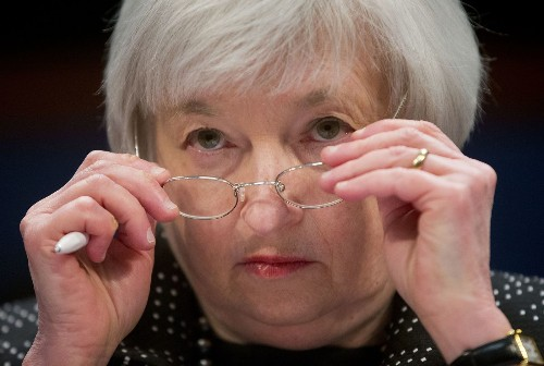 Fed raises benchmark interest rate for first time in nearly 10 years - Los Angeles Times