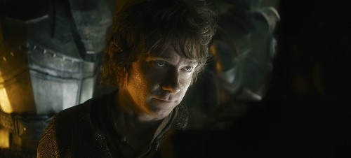 'Hobbit' to prevail for 2nd weekend as 'Interview' rolls out