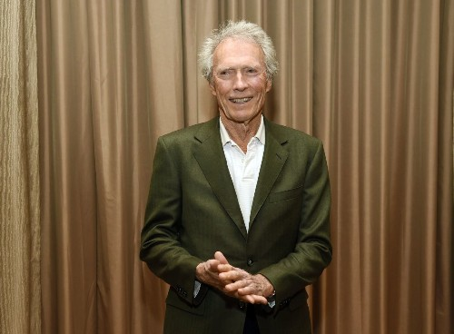 Clint Eastwood to pilot Capt. 'Sully' Sullenberger biopic