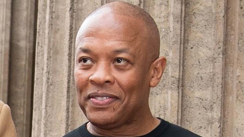 Dr. Dre feels the heat for bragging about daughter's admission to USC