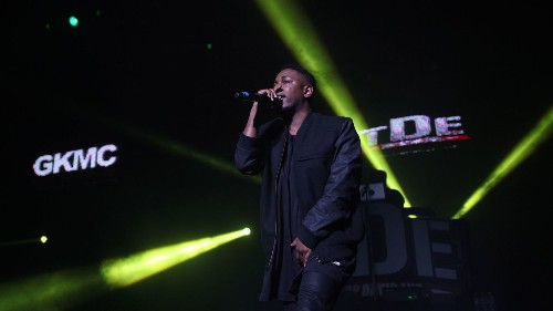 Hip-hop radio station Power 106 in Los Angeles sold for nearly $83 million