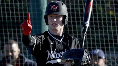 The Times' high school baseball rankings