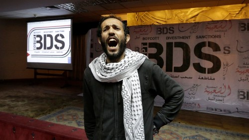 Why the anti-Israel boycott movement is an immoral threat to peace