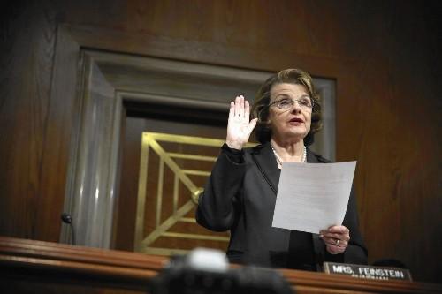 Dianne Feinstein leaving intelligence job amid clash on tactics report