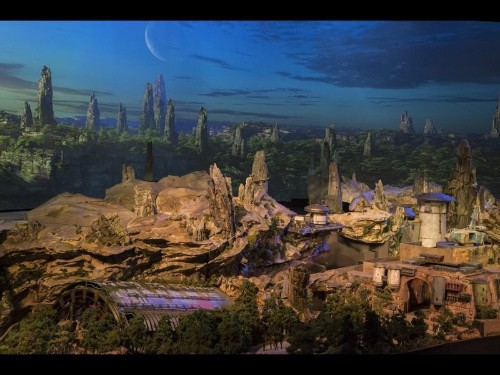 Everything to know about Disneyland's Star Wars: Galaxy's Edge