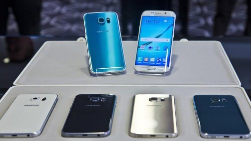 Samsung posts disappointing earnings; revenue, profit down