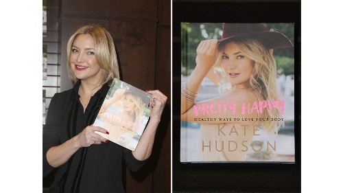 Want to look like super-fit Kate Hudson? You won't get there with quick fixes or fad diets